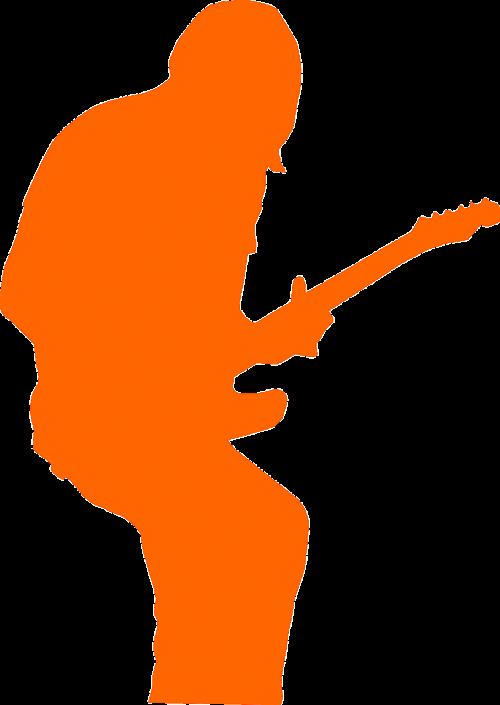 guitarist lead guitarist solo