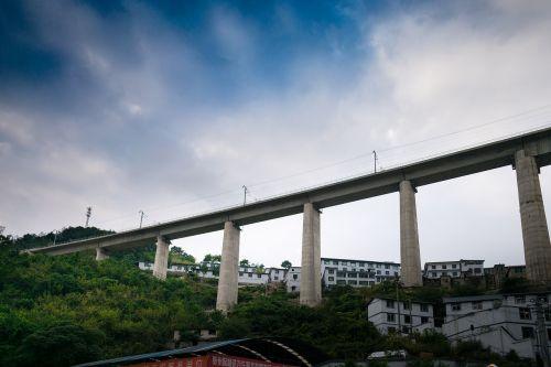 guizhou guiyang overpass
