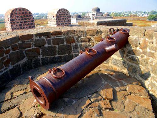 gulbarga fort bahmani dynasty indo-persian