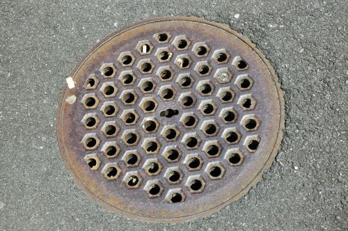 gulli gullideckel manhole cover