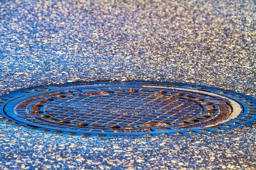 gullideckel  road  manhole cover