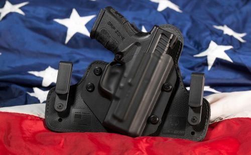 gun usa second amendment