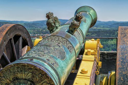 gun historically weapon