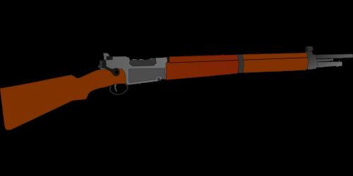 gun weapon war