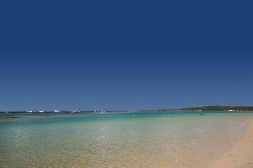 gunga bar beach