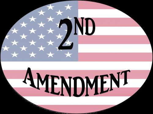 guns 2nd amendment second amendment