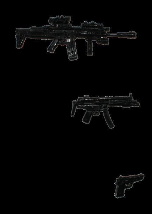 guns weapon png