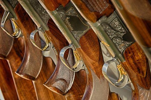 guns rifle weapon