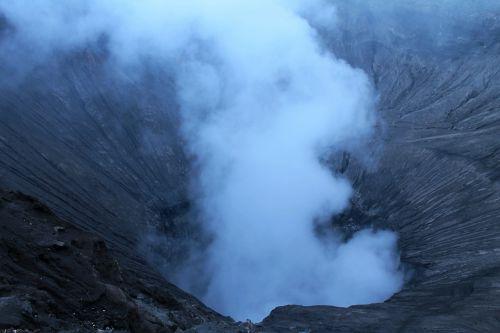 gunung bromo east java