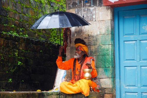 guru nepal hinduism