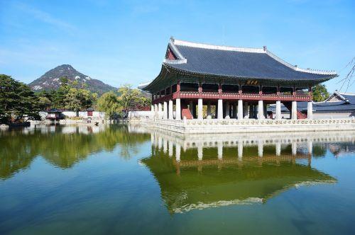 gyeongbok palace palace palaces