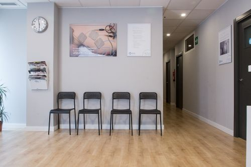 gym rehabilitation physiotherapy