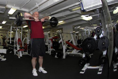 gym room fitness equipment