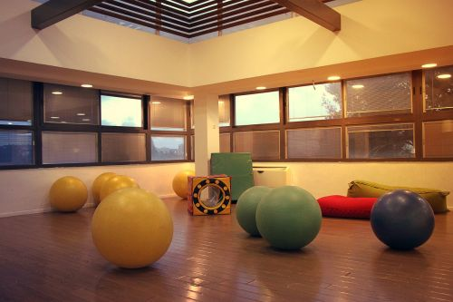 gymboree hall balls