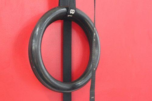 gymnastic rings rings gymnastics