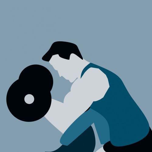 gymnastics gym heavy