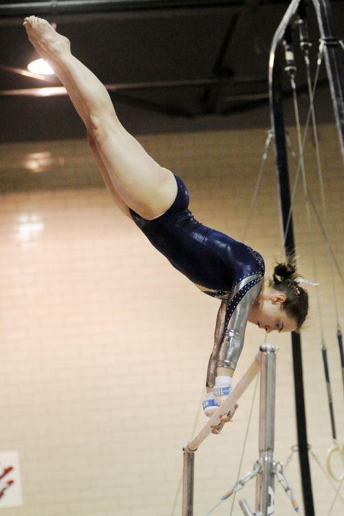 gymnastics gymnast sports