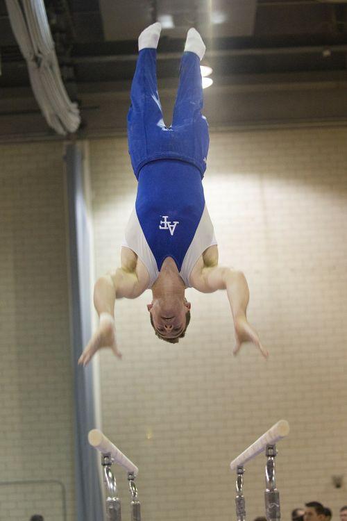 gymnastics gymnast athlete