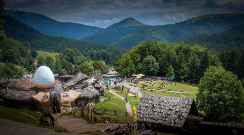 habakuky donovaly slovakia