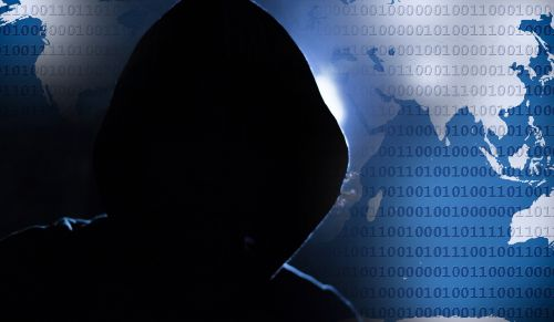hacker cyber crime security