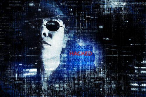 hacker internet security