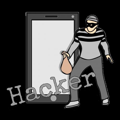hacker system information