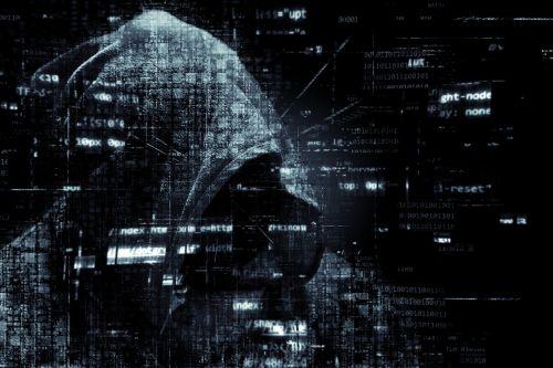 hacker cyber crime internet