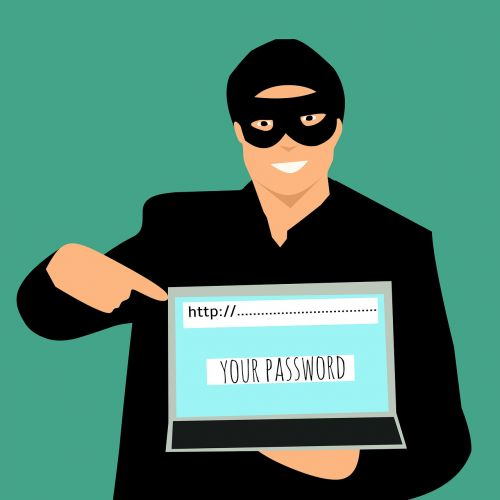hacker scammer scam