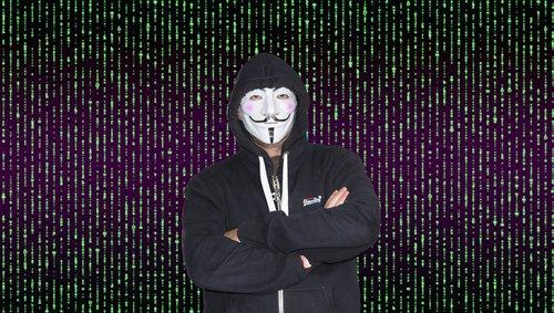 hacker  programmer  code