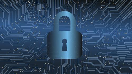 hacking cybercrime cybersecurity