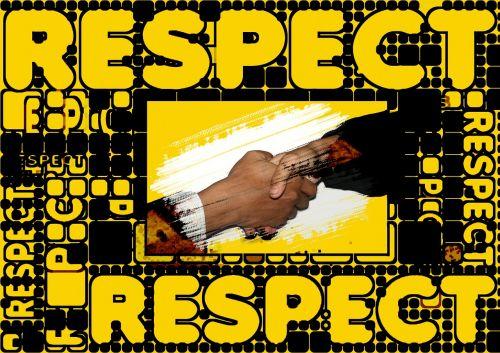 haendeschuettel handshake respect
