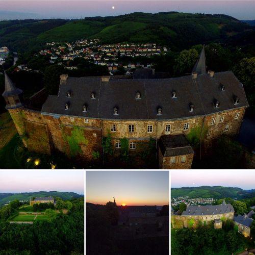 castle high limburg hagen