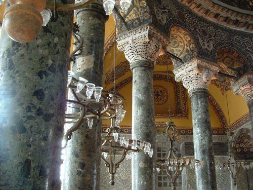 hagia sophia,istanbulas,architektūra,religinė architektūra,interjeras,tukey,nuolatinis žmogus