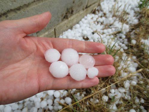 hail hailstones weather