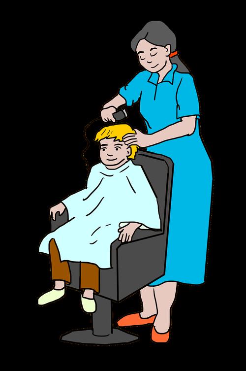 hair cut  hairstyle  buzz razor