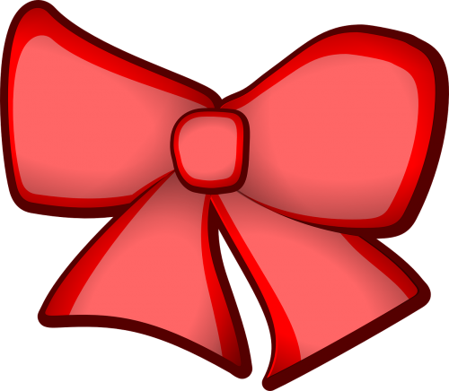 hair ribbon bow-tie bow tie