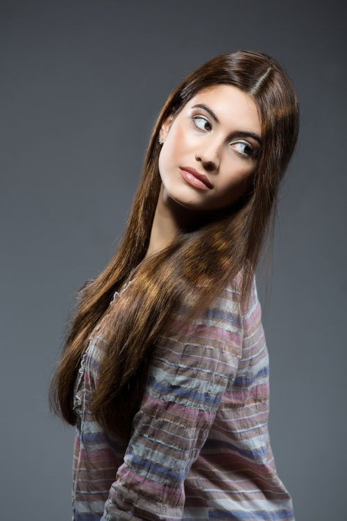 hair salons models hair