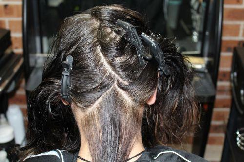 hairdressing hairdresser hair