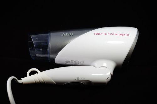 hairdryer hair dryer device