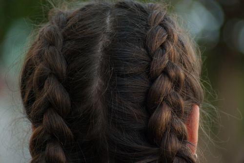hairstyle braids mats