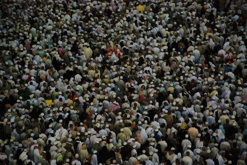 hajj people group