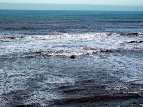 ocean scenic half moon bay ca