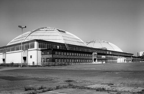hall building leipzig