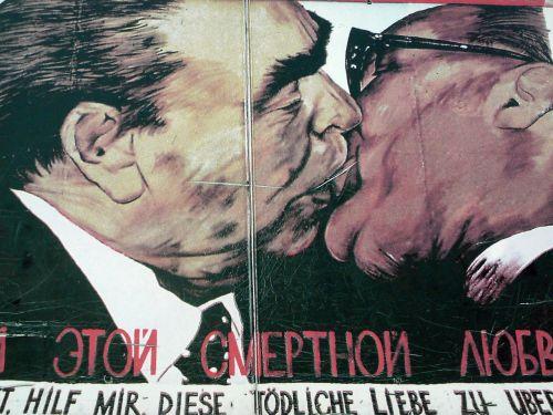 hallo berlin wall germany