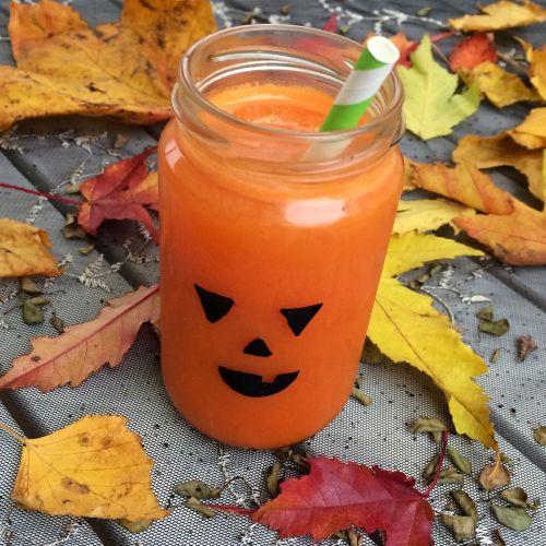 halloween orange case