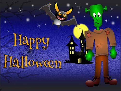 Halloween 1393