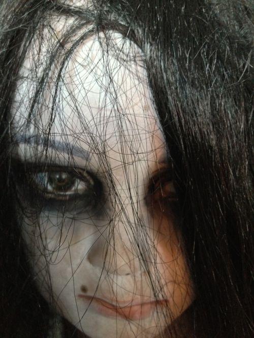 halloween spooky horror