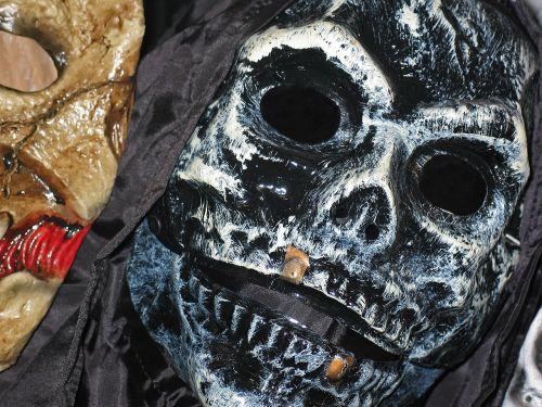 halloween shudder spooky