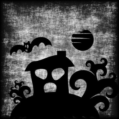 halloween spooky creepy