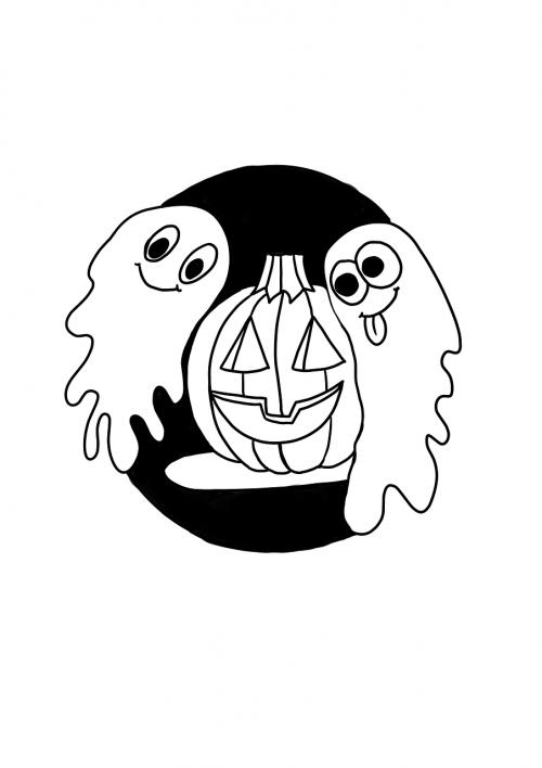 halloween holiday new years